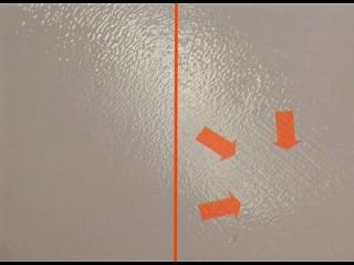 Технология шлифования и абразивной полировки деталей автомобиля