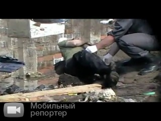 Труп мужчины, работника Сургутнефтегаза, найден в Сургуте 2013 год
