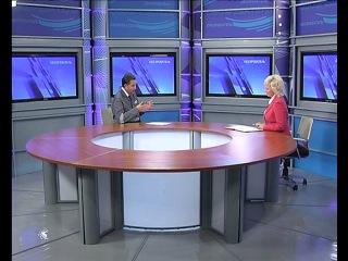 Первое интервью президента АВТОВАЗа Бу Инге Андерссона