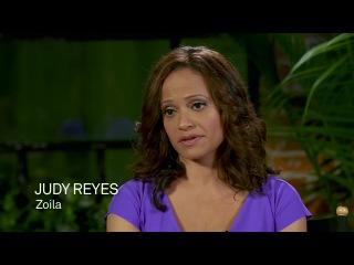 Devious Maids - Drew Van Acker, Edy Ganem & Judy Reyes Talk Vemi (Valentina/Remi)