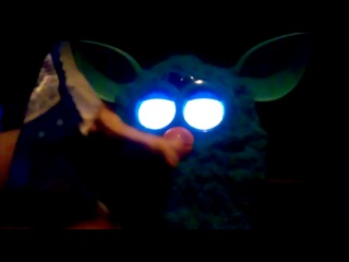 Furby very love milki way