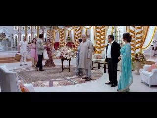 [HD] Рамая, ты вернёшься! очень  хороший индийский фильм