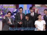 Shabekuri 007 [Сато Такеру и Аясе Харука |2013.5.| рус.саб]