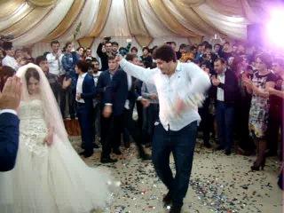 Свадьба Маги Шуаева. Октябрь. г. Махачкала