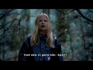 The Magician's House Сезон 1 Серия 6 | Дом Волшебника | шведский хардсаб