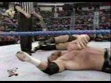 WWF SmackDown! 10.05.2001 - Мировой Рестлинг на канале СТС / Всеволод Кузнецов и Александр Новиков
