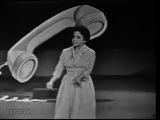 Brenda Lee - Sweet Nothin's (Saturday Night Beech-Nut Show. February 13, 1960)