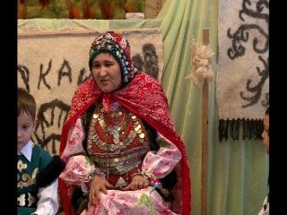 «Кейеҙ баҫыу» фольклор байрамы, «Тирмәкәй» балалар баҡсаһы, Сибай ҡалаһы