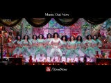 Промо видео к фильму Рам-Лила на песню Ram Chahe Leela