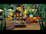 Fifi and the Flowertots - Aunt Tulips Carnival