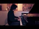 Vassilis Tsabropoulos - RACHMANINOV, Prelude Op. 23 No. 5