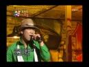 MC Mong - Because I'm a man, 엠씨몽  김종국  데니안 - 그래