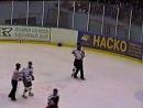 Ак Барс vs Северсталь 2004 год (патасовка)