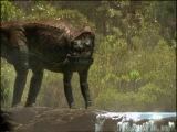 BBC: Прогулки с динозаврами (озв. Н. Дроздов) 1-я серия