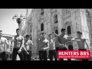 ★ НРАВИТСЯ? ПОДЕЛИСЬ С ДРУЗЬЯМИ! ★  Самые горячие гей-парни пользуются Hunters BBS, Call Me Maybe by Carly Rae J