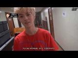 [рус.сабы] Cute Luhan Cut @ EXOs First Box DVD
