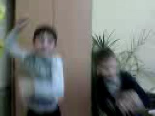 танец Карена Грегаряна и Артёма Кузина » Freewka.com - Смотреть онлайн в хорощем качестве