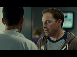 Saving Hope 2.14 '43 Minutes' [ENG]