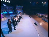Гости столицы - спецпроект КВН 2008 (финальная песня)