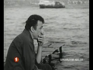 Efkarlıyım Abiler 1966 Part 2 - Sadri Alışık,Filiz Akın