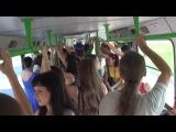 Обычный случай в Ростовском автобусе!