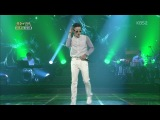 130420 Jay Park Men Are Ships Women Are Harbour @Immortal Song 2 (full cut)