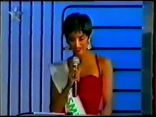 Miss India 1994 Part II Aishwarya Rai Sushmita Sen