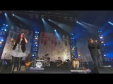 Starship - Nothings Gonna Stop Us Now [2012 Live at Rewind Festival]///☆★☆★☆