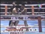 Самый забавный бой в истории тайского бокса