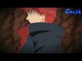 AMV[Naruto]-Sasori vs Sakura