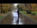Наши работы...Свадьбы клип.....