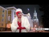 Новогоднее обращение Лоры Колли 2013