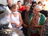 Олександр Пономарьов -Заспіваймо пісню за Україну