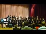 8. Хор Vita in canto - Music Down In My Soul (Фестиваль American Lights)