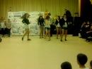 Танц-плантация 2014 26 школа 8Г