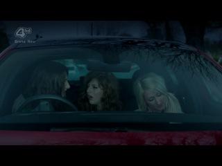 Бездельницы / Drifters 1 сезон 4 серия [HamsterStudio] 720
