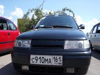 Наши авто на RASF'13