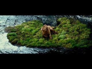 Прогулки с динозаврами 3D ТРЕЙЛЕР К ФИЛЬМУ
