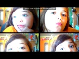 «Webcam Toy» под музыку Спа-Сити - Я малолет. дочь. Picrolla