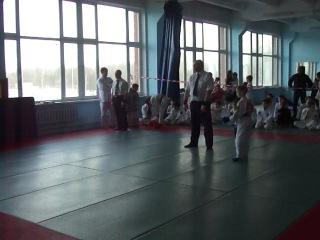 Турнир на призы клуба Госинкан 03.03.2013