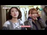 [140315] Dal★Shabet on Julie Tan's 'A Date With K-Pop Stars' (EP04)