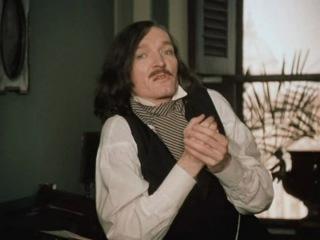 Н. Гоголь. МЁРТВЫЕ ДУШИ (1984, Михаил Швейцер). 4 серия