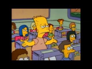 2 1 Барт отримує двійку епізод 1
