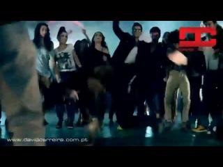 David Carreira - Esta Noite (Vídeoclip Oficial HD)