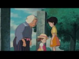 Мой сосед Тоторо Tonari no Totoro My Neighbor Totoro (1988) перевод Артём Толстобров