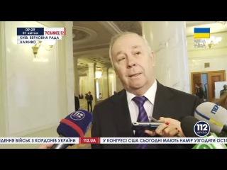 Кандидати в президенти безробітні які вирішили працевлаштуватись думка Володимира Рибака