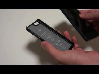 Накладка SGP для iPhone 5 - SGP Case Ultra Thin Air Mint