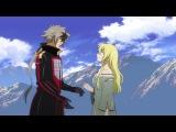 16 - Nobunaga the fool / Глупец Нобунага | AniFilm (Drey & Акварелька)