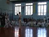 Абдиев Бекир 2 бой