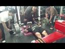 Уеда Шинчжи 210 кг цепи